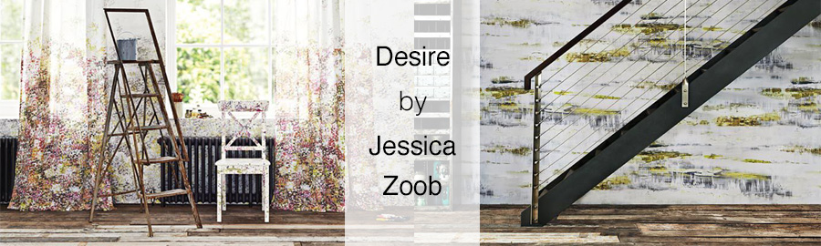 Desire by Jessica Zoob