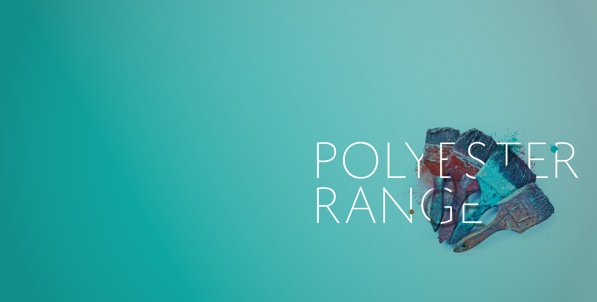 Polyester Range