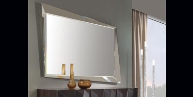 Kreativhaus reflex quartz specchio
