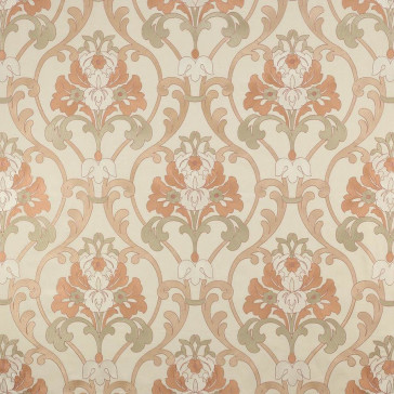 Colefax and Fowler - Lombard - F4665/02 Antique Rose