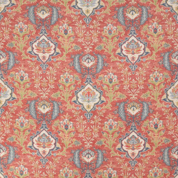 Colefax and Fowler - Floriana - F4692/02 Red