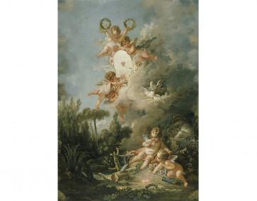 Pierre Frey - La Cible D'Amour - FP525001 Original