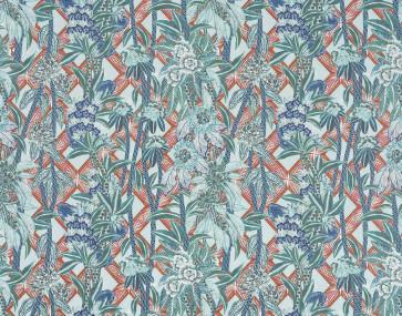 Pierre Frey - Swahili Petit - FP539004 Turquoise