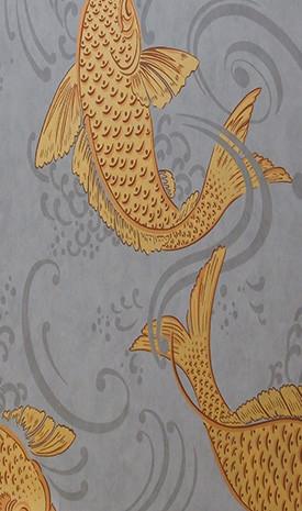 Osborne Little O L Wallpaper Album 6 Derwent W5796 01