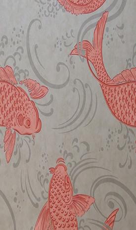 Osborne Little O L Wallpaper Album 6 Derwent W5796 03