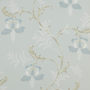 Colefax and Fowler - Lindon - Bellflower 7127/03 Aqua