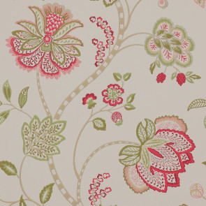 Colefax and Fowler - Baptista - Baptista 7153/03 Pink/Green