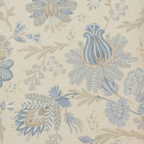 Colefax and Fowler - Casimir - Casimir 7162/01 Old Blue