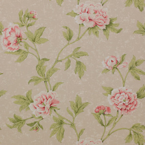 Colefax and Fowler - Lindon - Karina 7174/05 Pink/Green