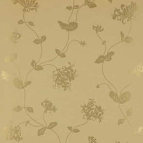 Colefax and Fowler - Summer Palace - Honeysuckle 7946/05 Maize/Gold