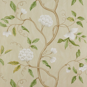 Colefax and Fowler - Summer Palace/Baptista - Snow Tree 7949/01 Cream