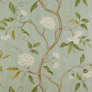 Colefax and Fowler - Summer Palace/Baptista - Snow Tree 7949/04 Aqua