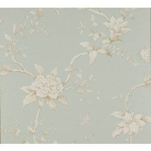 Colefax and Fowler - Summer Palace - Genevieve 7950/04 Aqua