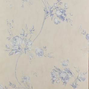Colefax and Fowler - Pavilion - Darcy 7957/08 Blue