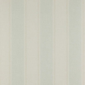 Colefax and Fowler - Ashbury - Alton Stripe 7988/02 Aqua/Beige