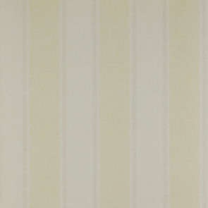 Colefax and Fowler - Ashbury - Alton Stripe 7988/05 Yellow/Grey
