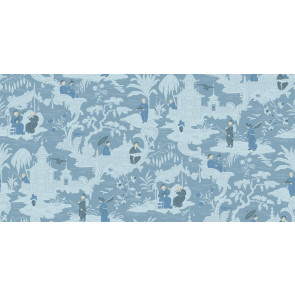 Cole & Son - Archive Anthology - Chinese Toile 100/8038