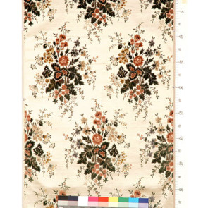 Rubelli - Tintoretto Ancien - Multicolore 1012-001