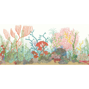 Cole & Son - Whimsical - Archipelago Border 103/12054