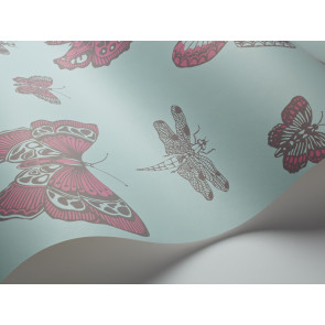 Cole & Son - Whimsical - Butterflies & Dragonflies 103/15062
