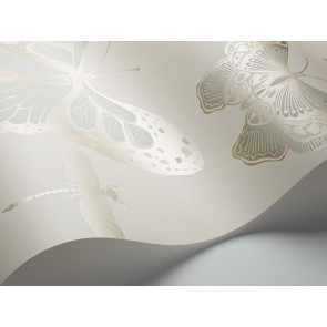 Cole & Son - Whimsical - Butterflies & Dragonflies 103/15065