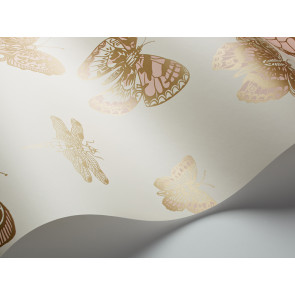 Cole & Son - Whimsical - Butterflies & Dragonflies 103/15066