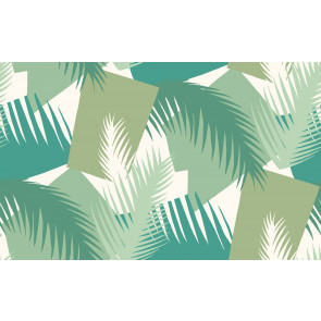 Cole & Son - Geometric II - Deco Palm 105/8037