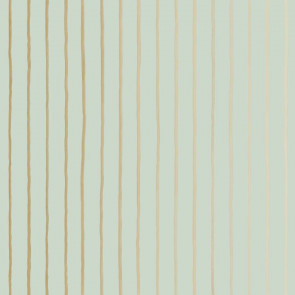 Cole & Son - Marquee Stripes - College Stripe 110/7036
