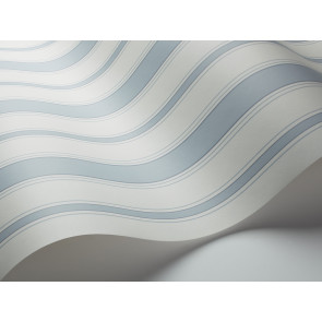 Cole & Son - Marquee Stripes - Cambridge Stripe 110/8039