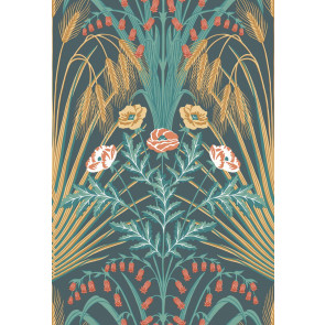 Cole & Son - Botanical Botanica - Bluebell 115/3010
