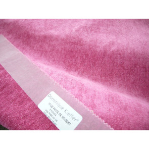Dominique Kieffer - Patte de Velours - Fucsia 17132-006