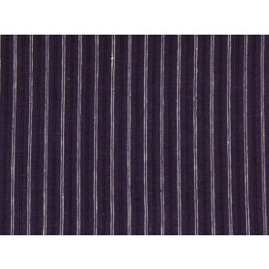 Dominique Kieffer - Handloomed Lin - Bleu violet 17159-002