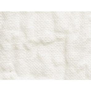 Dominique Kieffer - Crepe de lin Démesuré G.L. - Blanc candide 17176-005