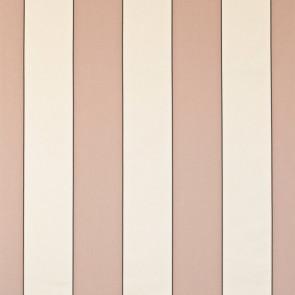 Dominique Kieffer - Larges Rayures de Coton - Layette et blanc 17183-003