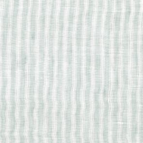 Dominique Kieffer - Rayures en Voile G.L. - Bleu d'azur 17187-002