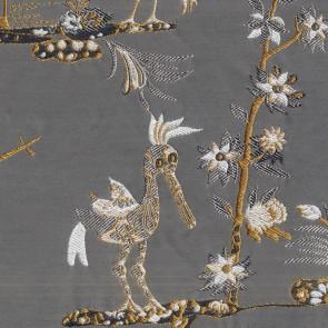 Rubelli - Principessa Kocacin - Argento 30009-001