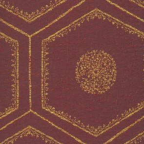 Rubelli - Cem Sultan - Cinabro 30055-007