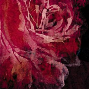Rubelli - Mirafiore - Rosso 30123-001