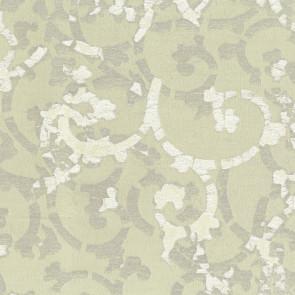 Rubelli - Katagami - 30223-002 Giallo Napoli