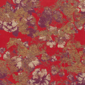 Rubelli - Goldfinger - 30251-008 Rosso