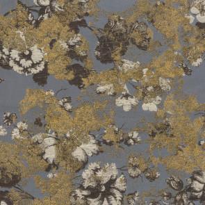 Rubelli - Goldfinger - 30251-009 Ardesia