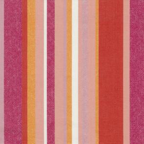 Rubelli - Daisy - 30305-004 Rosso-Fuxia