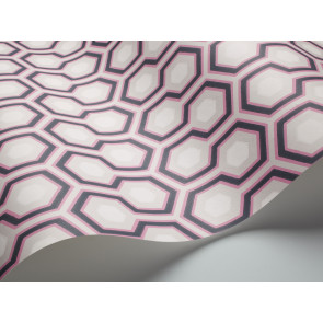 Cole & Son - New Contemporary I - Hicks Hexagon 66/8053