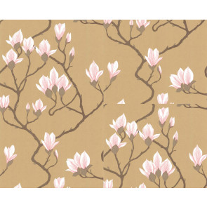 Cole & Son - Contemporary - Magnolia 72/3008