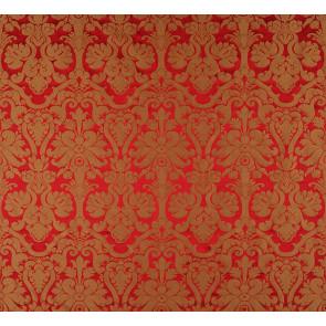 Rubelli - Bestegui - Rosso 7289-003