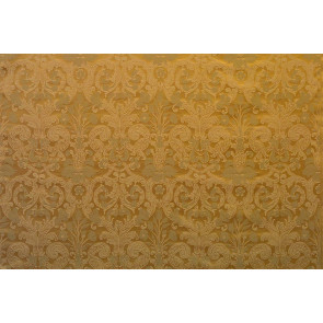 Rubelli - Van Dyck - Giallo 7333-003