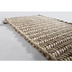 Limited Edition - Abaca - AB19317 Tapioca