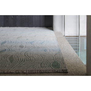 Limited Edition - Alfresco Wave - AF10966 Turquoise