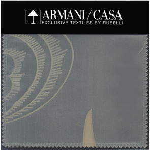 Armani Casa - Calgary - Grigio TE010-103