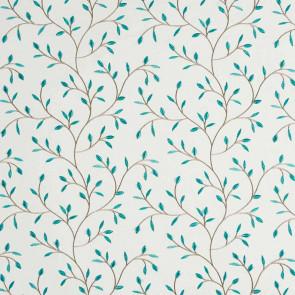 Camengo - Blossom - 33170757 Turquoise